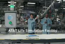 AT&T Samsung