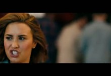 DEMI LOVATO Music Video